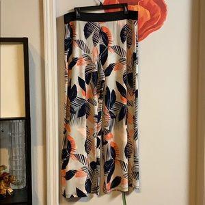 Alfani Women's Print Pants